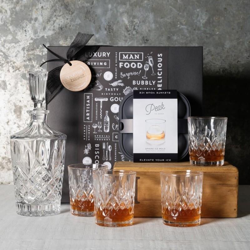 Whisky Lover Gift Set