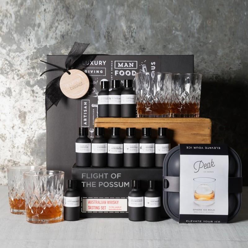 The Australian Whisky Tasting Gift Set