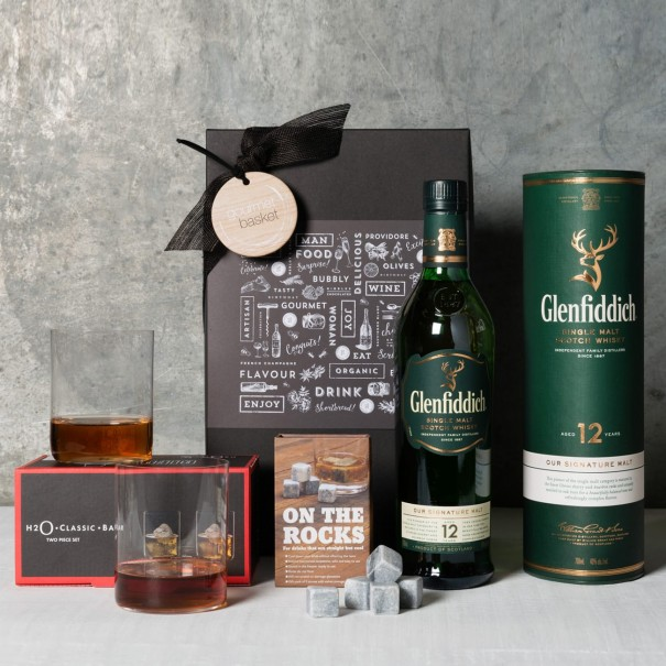 Whisky on the Rocks Gift Set