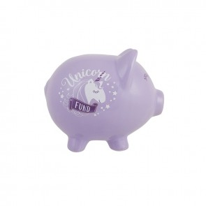 Unicorn Fund Piggy Bank