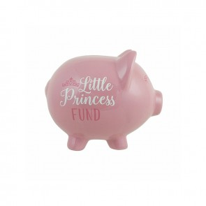 Little Princess Fund Piggy...