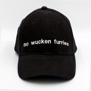 No Wucken Furries Cap