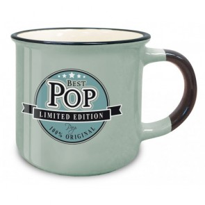 Best Pop Retro Mug