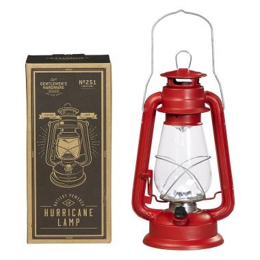 Hurricane Lamp by...