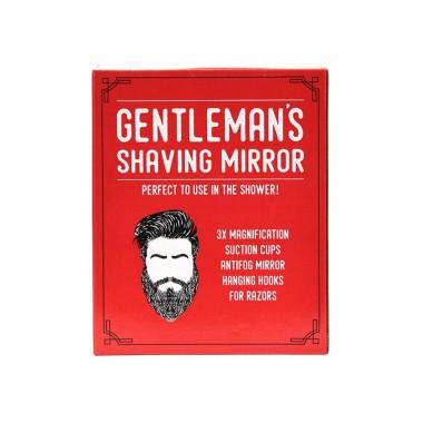 Anti Fog Shaving Shower Mirror