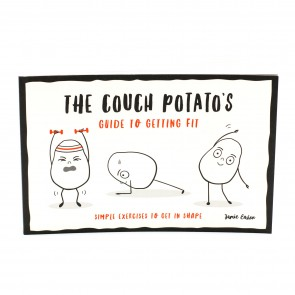 Couch Potato's Guide to...