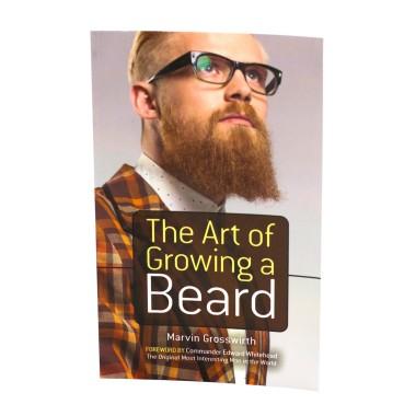 The Art of Growing a Beard...