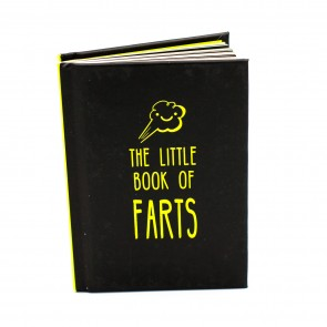 The Little Book of Farts:...