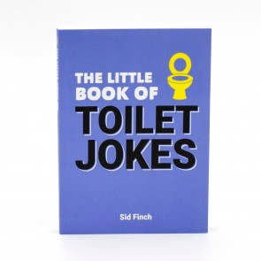 The Little Book of Toilet...