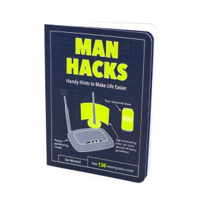 Man Hacks: Handy Hints to...