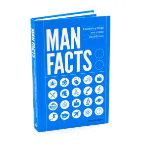 Man Facts: Fascinating...