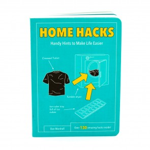 Home Hacks: Handy Hints to...
