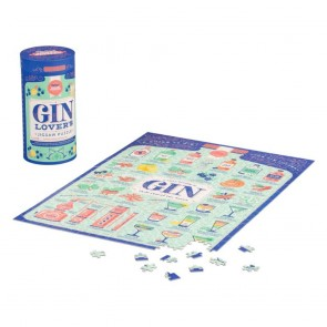 Gin Lovers 500pc Jigsaw Puzzle by Games Room