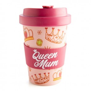 Queen Mum Eco Friendly...