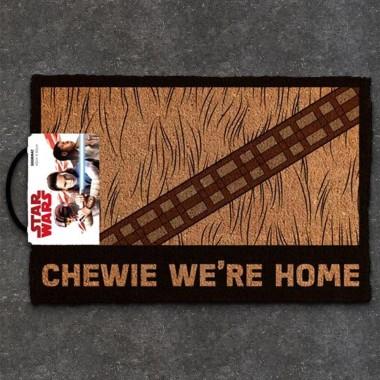 Star Wars Chewie We're Home...