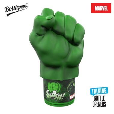 Bottlepops Marvel Hulk...
