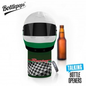 Bottlepops Racing Helmet...